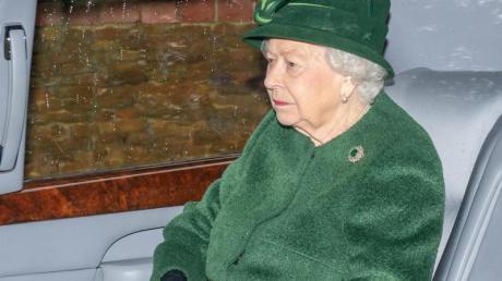 Die Königin von Großbritannien hat wieder viele Menschen für ihr gesellschaftliches Engagement geehrt.