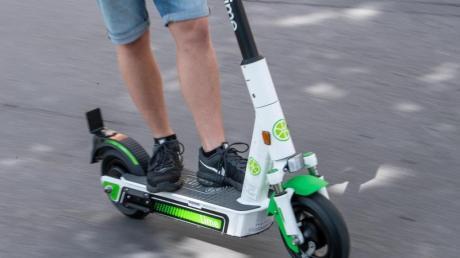 E-Scooter sind in deutschen Städten mittlerweile omnipräsent.