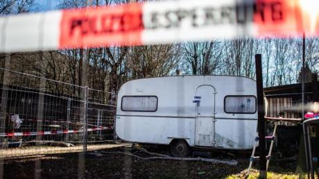 Im Fall Lügde geht es um jahrelangen Kindesmissbrauch auf einem Campingplatz in der Stadt im Kreis Lippe.