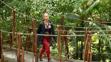 Dschungelcamp 2020: Wer ist raus? Welche Kandidaten sind heute an Tag 11 noch dabei? Toni Trips ist raus.