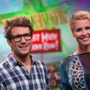 Heute Dschungelcamp 2020, Folge 11: Sendezeit und Sendetermine. Sonja Zietlow und Daniel Hartwig moderieren die Show.