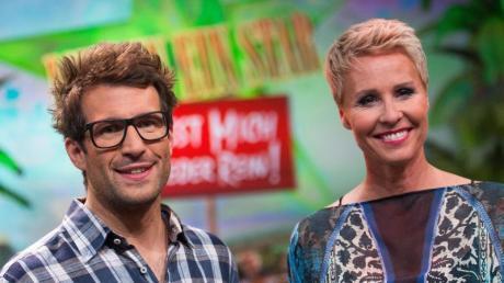 Sonja Zietlow und Daniel Hartwig moderieren die Show.