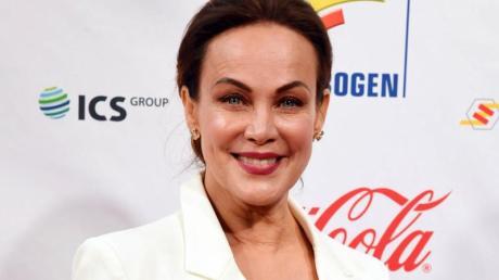 «Schade, schade, schade, schade», meinte Schauspielerin Sonja Kirchberger zu ihrem Rauswurf.