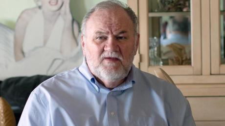 Der Kontakt zwischen Thomas Markle und seiner Tochter Meghan ist abgebrochen.