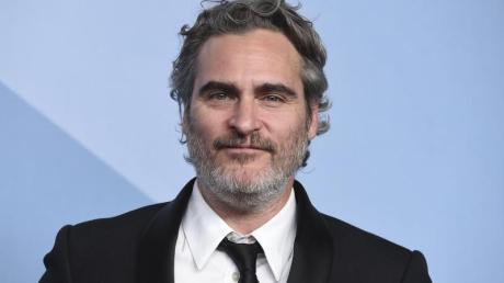 Beim festlichen Governors Ball nach der Oscar-Verleihung soll das Menü zu 70 Prozent vegan sein - Joaquin Phoenix wird es freuen.