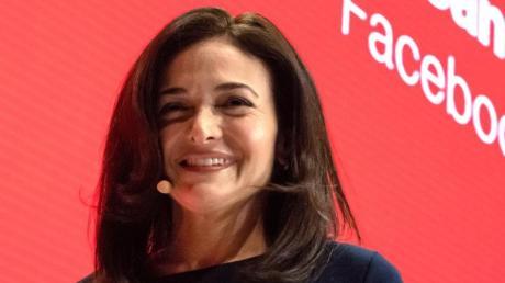 Facebook-Geschäftsführerin Sheryl Sandberg heiratet wieder.