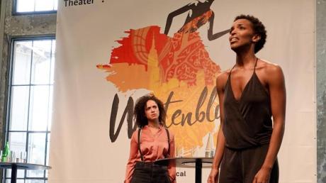 Am 22. Februar kommt das Thema Genitalverstümmelung mit der Welt-Uraufführung von «Wüstenblume» auf eine Musical-Bühne in St. Gallen in der Schweiz.
