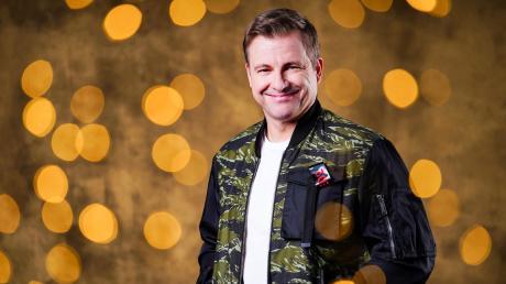 """""""Let's Dance"""" 2020: Schauspieler und Comedian Martin Klempnow im Porträt."""