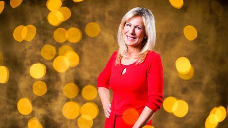 """""""Let's Dance"""" 2020: Sport-Moderatorin Ulrike von der Groeben im Porträt."""
