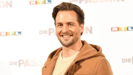 Alexander Klaws singt die Hauptrolle.