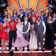 """Heute """"Let's Dance"""" 2020 mit Folge 6 am 3.4.2020: Das sind die Tänze der Promis."""