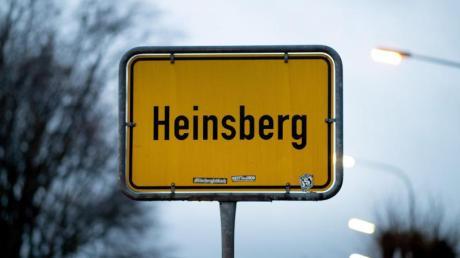 In Heinsberg verstarb einer der ersten beiden Menschen in Deutschland infolge des Coronavirus.