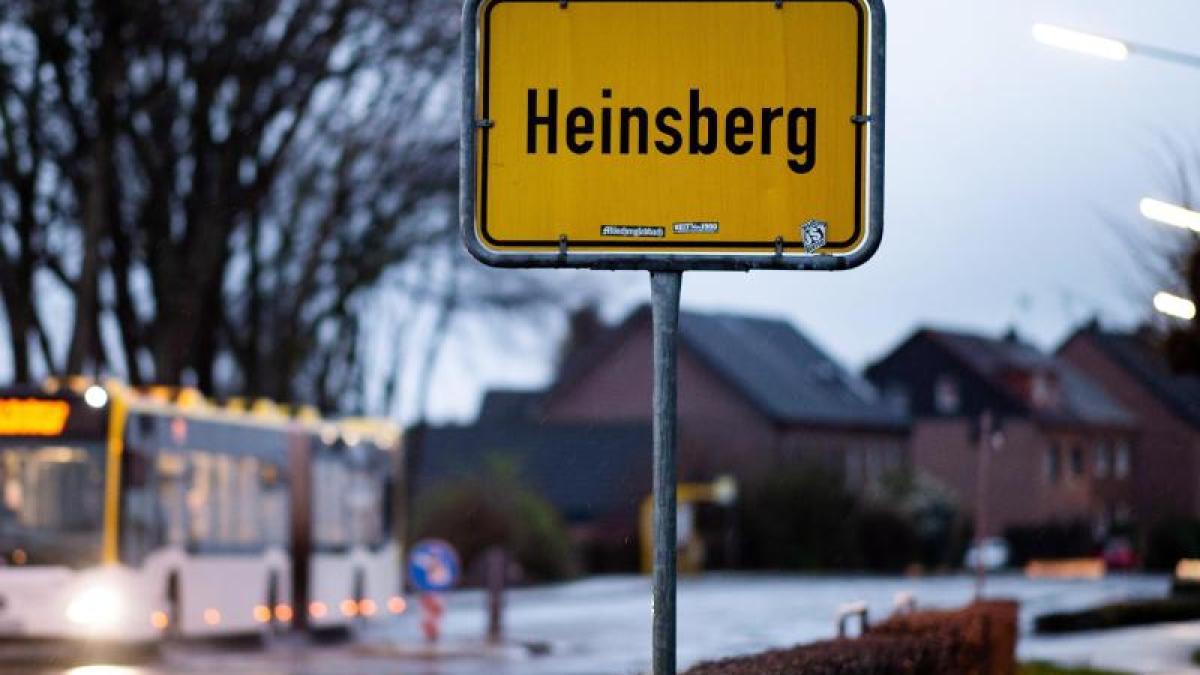 Bekanntschaften kreis heinsberg