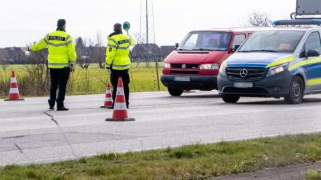 Schleswig-Holstein macht die Grenzen für alle Touristen dicht.