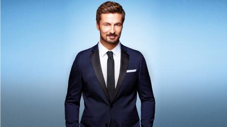 """""""Prince Charming"""" Nicolas Puschmann musste sich gestern in Folge 8 entscheiden. Im Finale stand er vor der Wahl. Dominic oder Lars?"""