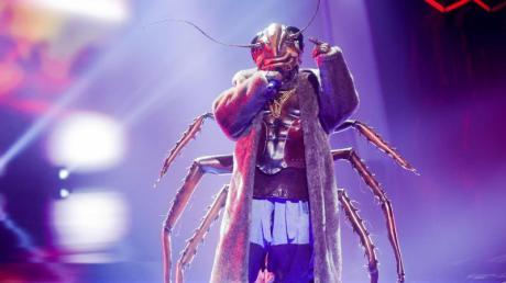 Die Kakerlake ist freiwillig ausgestiegen, kündigte Moderator Opdenhövel zu Beginn der dritten Livesendung am 24. März an.