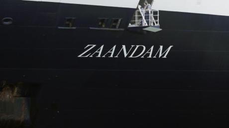 «Es sind schon vier Gäste gestorben und ich befürchte, dass weitere Menschenleben auf dem Spiel stehen», schreibt der Präsident der Reederei Holland America Line auf der Internetseite des Unternehmens.