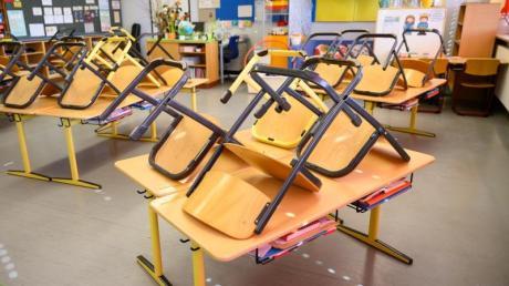 In vielen Bundesländern beginnen die Osterferien - doch die Schulen sind längst dicht.