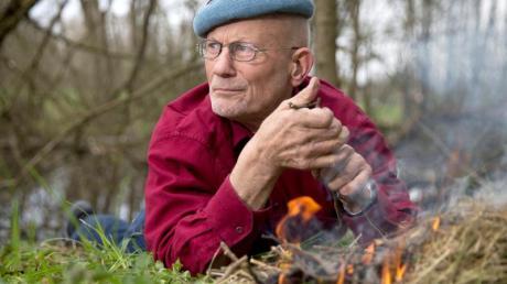 Rüdiger Nehberg, Survival-Experte und Aktivist für Menschenrechte, ist tot.