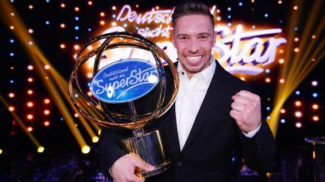 DSDS 2020 Finale: Ramon Kaselowsky ist der Sieger. Alle News zur Sendung gibt es hier.