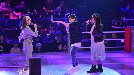 """""""The Voice Kids"""" 2020"""" News: Heute Abend starten in Folge 7 die Battles. Die Vorschau zur Sendung im News-Blog."""