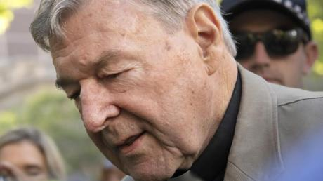 Kardinal George Pell kommt auf freien Fuß. Das höchste australische Gericht gab dem Berufungsantrag des 78-Jährigen statt.