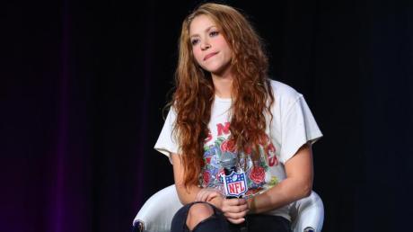 Shakira hat den Bewohnern ihrer Heimatstadt Barranquilla für ihr Verhalten in der Corona-Krise gedankt.