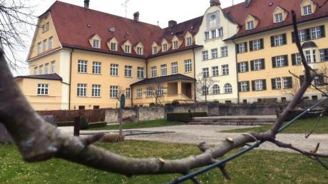 Das ehemalige katholische Piusheim.
