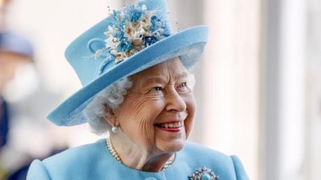 Königin Elizabeth II. von Großbritannien. Die Queen feiert am 21.04.2020 ihren 94. Geburtstag.