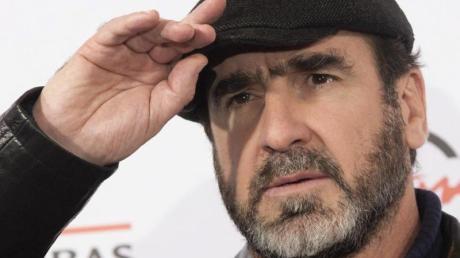 Der ehemalige französische Fussballspieler ist unter die Schauspieler gegangen.