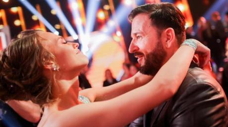 Laura Müller und Michael Wendler werden heiraten.