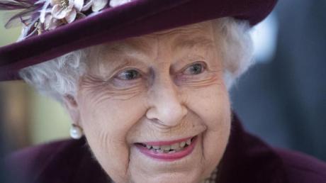 Königin Elizabeth II. feiert ihren 94. Geburtstag.