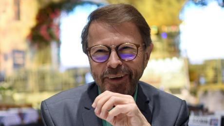 Unverändert gut im Geschäft: Björn Ulvaeus.