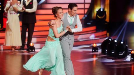 Anfang März ist Laura Müller bei der RTL-Tanzshow «Let's Dance» noch dabei. Nun musste sie die Show verlassen.