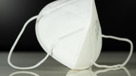 Symbol der Corona-Krise: Die Atemschutzmaske.