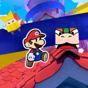 """Wann erscheint """"Paper Mario: The Origami King""""? Lesen Sie hier alle Infos zu Release, Gameplay und Trailer."""