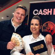 """""""CashDay"""" ist im Juni bei ProSieben zu sehen. Sendetermine, Moderatoren, Lockvögel und Übertragung - hier die Infos."""