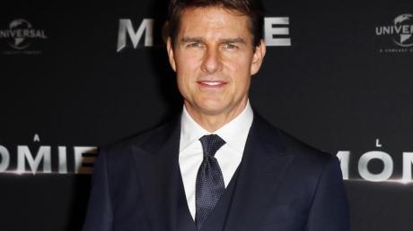 US-Schauspieler Tom Cruise will mit Doug Liman hoch hinaus.
