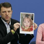"""Führt die Spur der verschwundenen """"Maddie"""" nach Augsburg?"""