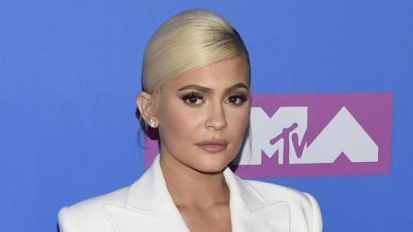 Kylie Jenner gehört zum Jenner-Kardashian-Clan.