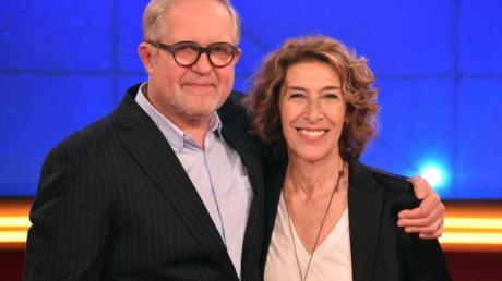 Harald Krassnitzer und Adele Neuhauser halten nicht viel von E-Scootern.