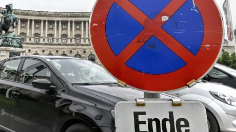 Für Anwohner ein großes Problem: 50.000 Fahrzeuge werden täglich in der Wiener City gezählt.