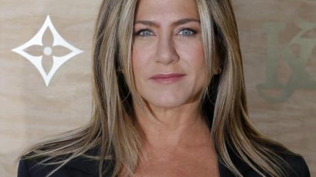 Jennifer Aniston wurde Rachel Green lange nicht los.
