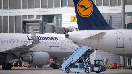 Der Staat rettet die Lufthansa mit einem Neun-Milliarden-Paket.