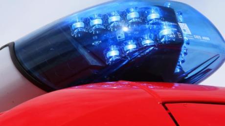 Die Feuerwehr wurde gerufen, um eine verqualmte Wohnung in Harburg zu lüften.