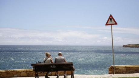 Im portugiesischen Praia da Luz ist Maddie verschwunden.