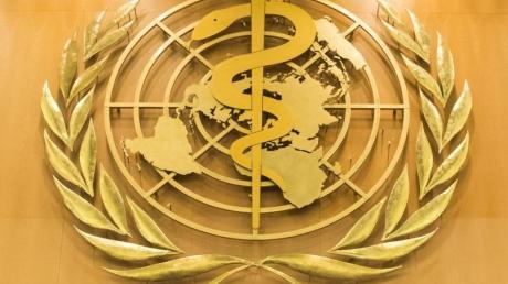 Neuinfektionen sind nach Angaben der WHO auf einen neuen Rekordwert geklettert.