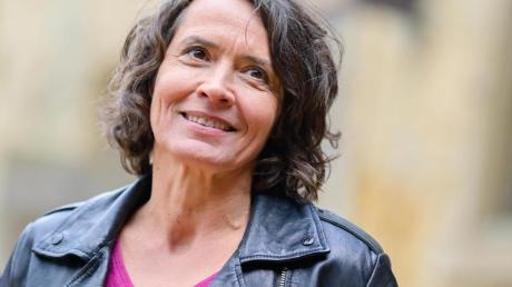 Die Schauspielerin Ulrike Folkerts hat die Corona-Zwangspause zu nutzen gewusst.