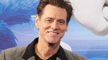 Jim Carrey glaubte, sein letztes Stündchen wäre gekommen.