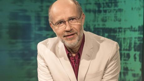 Harald Lesch: vielfach ausgezeichneter Wissenschaftler und Wissenschaftsjournalist
